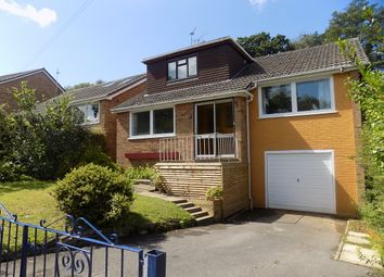 Thumbnail 4 bed detached house for sale in Hawthorn Road, Hythe