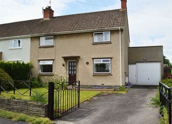 Thumbnail 3 bed semi-detached house for sale in Chew Stoke, Bristol