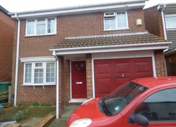 Thumbnail 3 bed end terrace house to rent in Mordaunt Road, Inner Avenue, Southampton