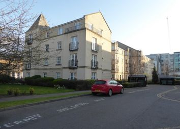 Thumbnail 2 bed flat to rent in Huntingdon Place, Edinburgh
