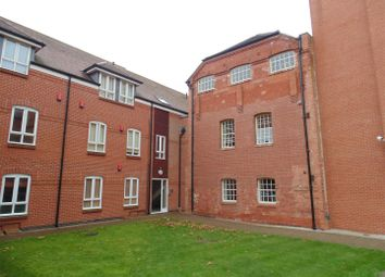 Thumbnail 1 bedroom flat to rent in Castle Brewery, Newark