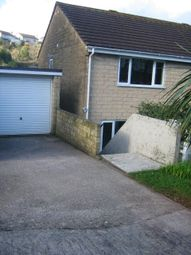 Thumbnail 3 bed semi-detached house to rent in Maple Road, Brixham