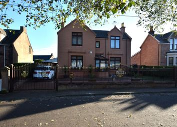 Thumbnail 4 bed detached house for sale in Croftbank Crescent, Uddingston, Glasgow