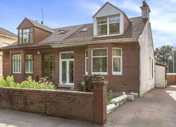Thumbnail 4 bed semi-detached house for sale in Hamilton Road, Mount Vernon, Glasgow
