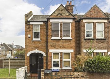 Thumbnail 2 bed flat to rent in Fletcher Road, London
