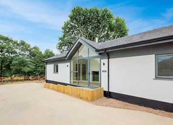 Thumbnail 2 bed barn conversion for sale in Leek Road, Weston Coyney