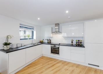 Thumbnail 2 bed flat for sale in Brighton Road, Shoreham-By-Sea