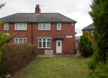 Thumbnail 3 bedroom semi-detached house for sale in Renwick Street, Walker, Newcastle Upon Tyne