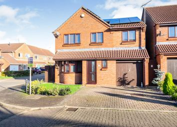 4 bed detached house for sale in Brook Lane, Farcet, Peterborough PE7