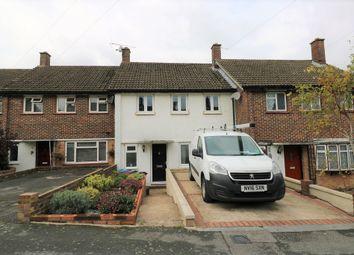 Thumbnail 3 bed terraced house for sale in Frimley Crescent, New Addington, Croydon