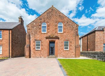 Thumbnail 5 bed detached house for sale in West Donington Street, Darvel, East Ayrshire