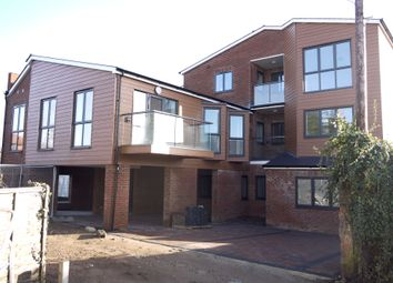 Thumbnail 2 bed flat to rent in Normandy Street, Alton, Hampshire
