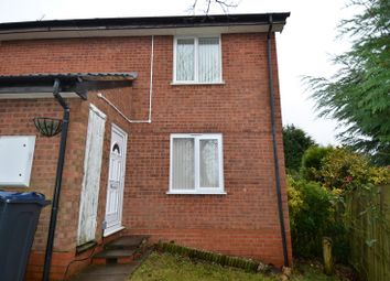 Thumbnail 1 bedroom maisonette for sale in Cocksmead Croft, Kings Heath, Birmingham