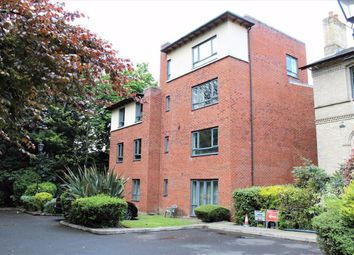 2 bed flat for sale in Upper Park Road, Manchester M14