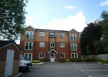 Thumbnail 2 bed flat to rent in Ellenbrook Way, Off Bridgewater Road, Worsley, Manchester