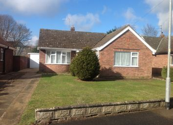 Thumbnail 2 bedroom detached bungalow to rent in Partridge Way, Old Catton, Norwich