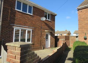 Thumbnail 3 bed semi-detached house for sale in Wike Gate Grove, Thorne, Doncaster