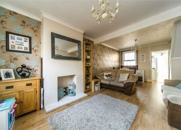 Thumbnail 3 bed terraced house for sale in Gordon Road, Northfleet, Kent