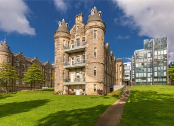 3 bed flat for sale in Flat 7, 20 Simpson Loan, Quartermile, Edinburgh EH3
