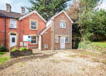 Thumbnail 5 bed semi-detached house for sale in Queens Road, Freshwater, Isle Of Wight