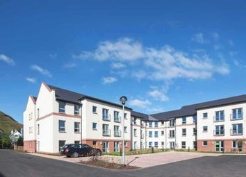 Thumbnail 1 bed flat for sale in Heugh Road, North Berwick, East Lothian