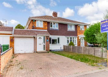 3 bed semi-detached house for sale in Cotswold Way, Tilehurst, Reading, Berkshire RG31