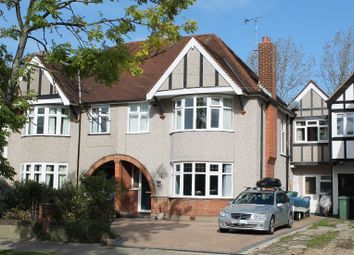 Thumbnail 4 bed semi-detached house for sale in Whitmore Road, Harrow