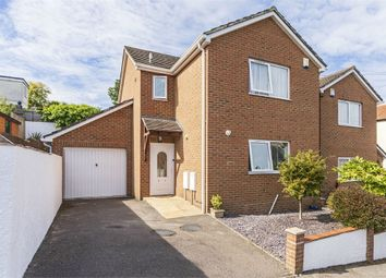 Thumbnail 3 bed detached house for sale in Douglas Road, Poole, Dorset