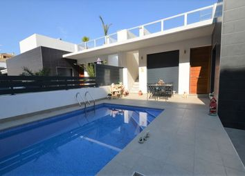 Thumbnail 2 bed detached bungalow for sale in ., Formentera Del Segura, Alicante, Valencia, Spain