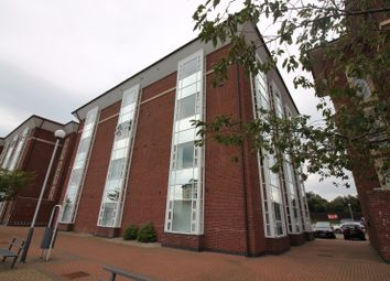 Thumbnail 1 bed flat for sale in Thornaby Place, Thornaby, Stockton-On-Tees