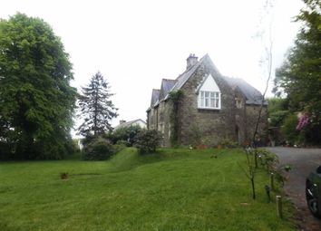 Thumbnail 5 bed detached house for sale in The Vicarage, Llannon, Llannon, Carms