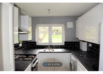 Thumbnail 2 bed flat to rent in Sunderland Close, Rochester