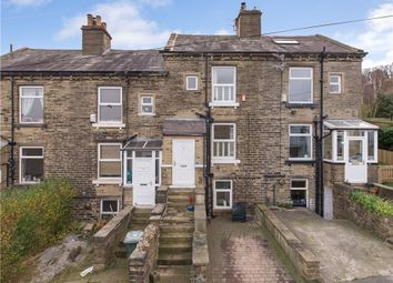 Thumbnail 3 bed property for sale in New Brighton, Bingley, West Yorkshire