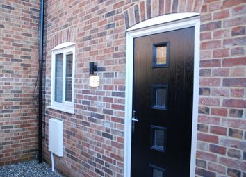 Thumbnail 2 bed terraced house for sale in Baker Street, Gorleston, Great Yarmouth