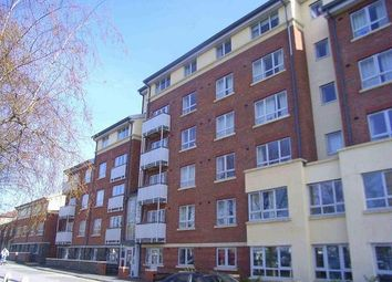 Thumbnail 1 bedroom flat to rent in St Peters Court, New Charlotte Street, Bristol