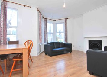 Thumbnail Flat to rent in Warham Road, Harringay, London