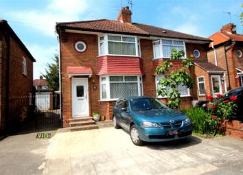 3 bed semi-detached house for sale in Orchard Grove, Edgware, Middlesex HA8