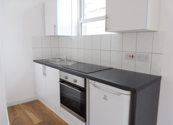 Thumbnail 1 bed flat to rent in Corporation Street, Dewsbury
