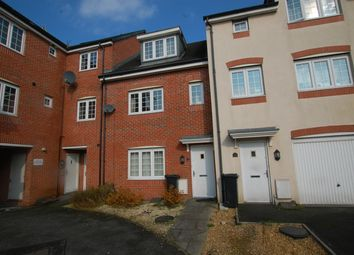 Thumbnail 5 bed mews house to rent in Corn Mill Drive, Farnworth, Bolton