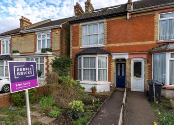 3 bed semi-detached house for sale in Tonbridge Road, Maidstone ME16