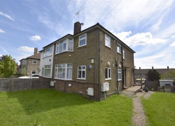 Thumbnail 2 bed maisonette to rent in Park Mead, Sidcup