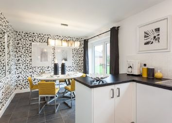 Thumbnail 3 bedroom detached house for sale in Bloxham Road, Banbury