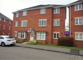 Thumbnail 2 bed flat for sale in Westminster Place, Birmingham
