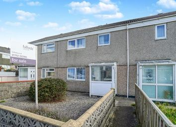 3 bed terraced house for sale in Leigham, Plymouth, Devon PL6