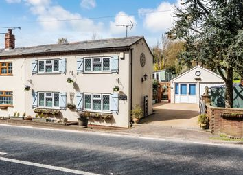 Hereford Road, Storridge, Malvern WR13. 3 bed semi-detached house for sale