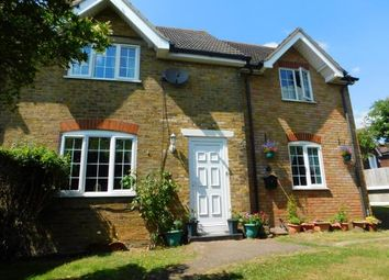 Thumbnail 4 bed end terrace house for sale in The Street, Bearsted, Maidstone, Kent