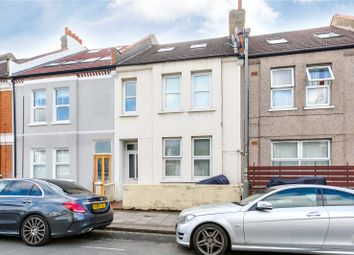 Thumbnail 1 bed flat for sale in Garratt Terrace, London