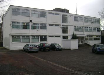 Thumbnail Office to let in Top Floor Office Lennox House Lennox Road, Cumbernauld