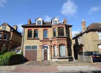 Thumbnail 7 bed detached house for sale in Elm Road, Sidcup