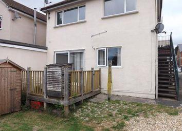 Thumbnail 1 bed flat for sale in Kingsteignton, Newton Abbot, Devon